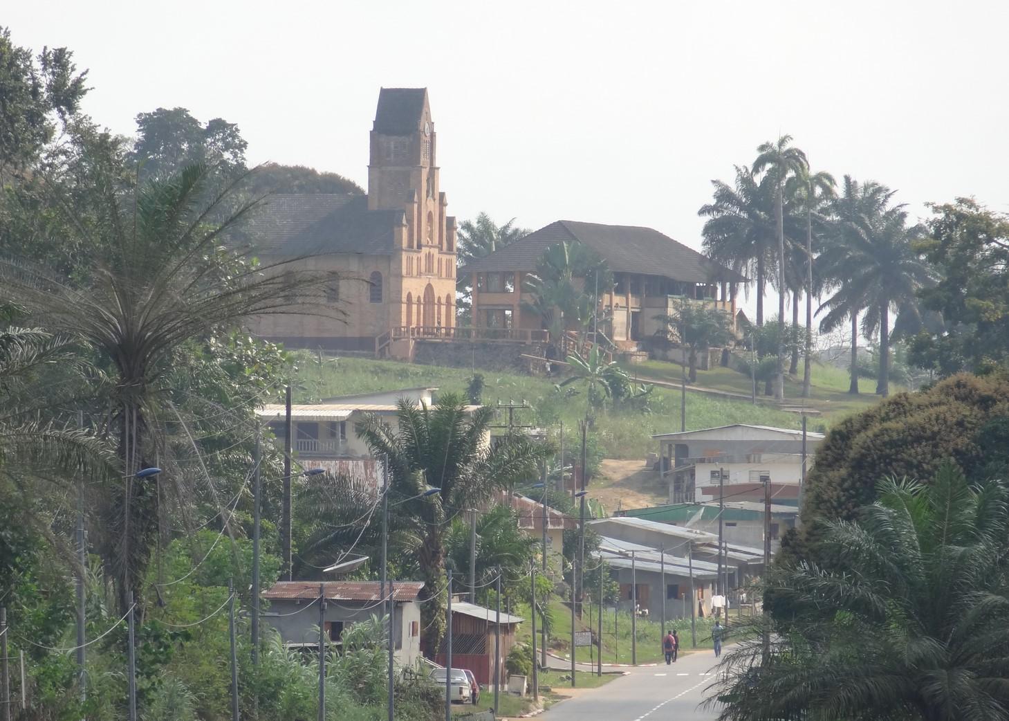 Mission de Lambaréné (Gabon)