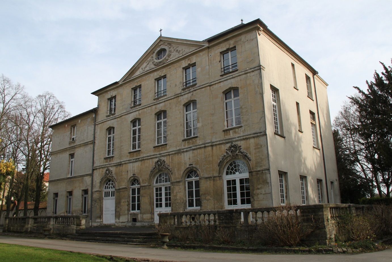 la maison du noviciat