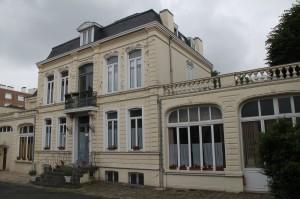 maison spiritaine de Lille