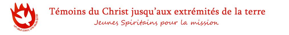 Jeunes spiritains – Province de France