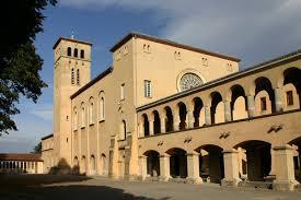 Maison et sanctuaire St Joseph d'Allex