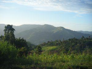 Cap sur sam tanzanie et jacmel ha ti pour antoine et for Agence cap paysages